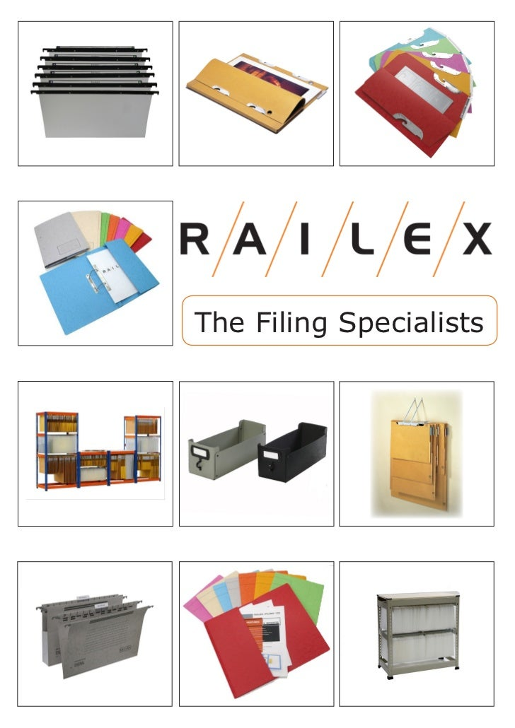 The Filing Specialists