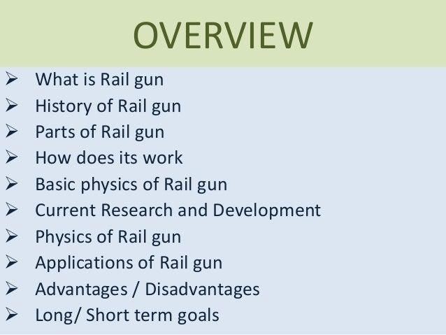 Railgun Rail Gun Wiring Diagram on