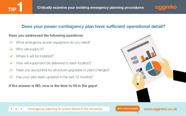 sample failure of telecommunications contingency plan Appendix 2 – example template continuity plan sample storage [insert summary of contingency plan for unavailability of staff.