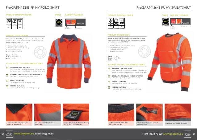 Rail PPE - Hi-Viz Visibility Orange Clothing (Jackets