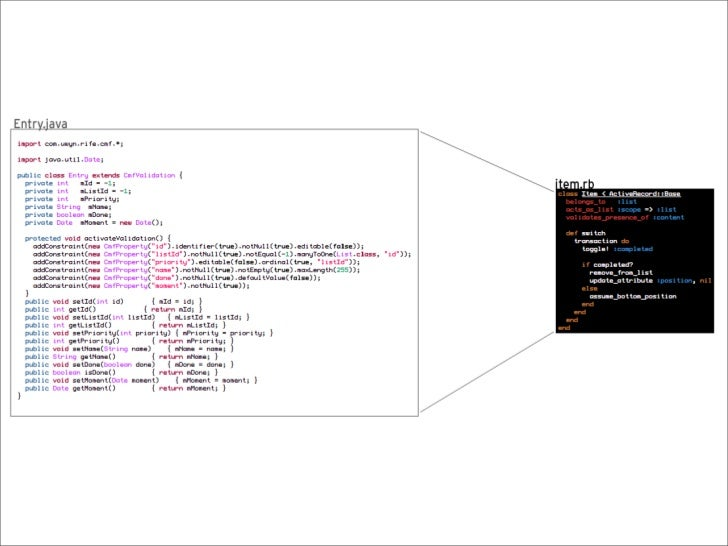 Até o nil é um objeto!nil.class   => NilClassa = nila.nil?      =>   truea.methods   =>   lista de métodosa.to_s      =>  ...