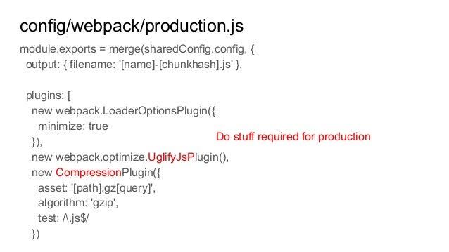 Rails + Webpack