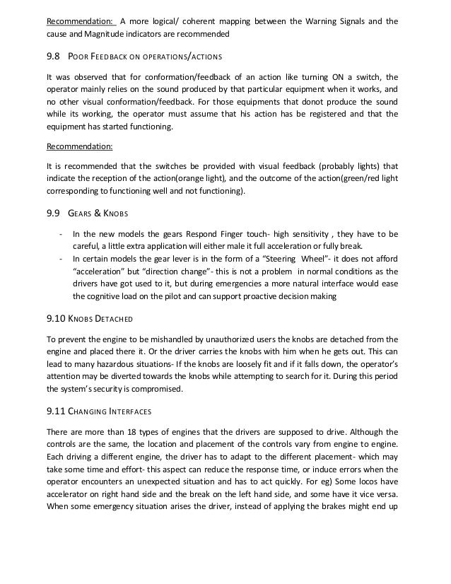 ergonomics research paper A 10 research paper in ergonomics page proposal for funding in research in ergonomics aims and scope.