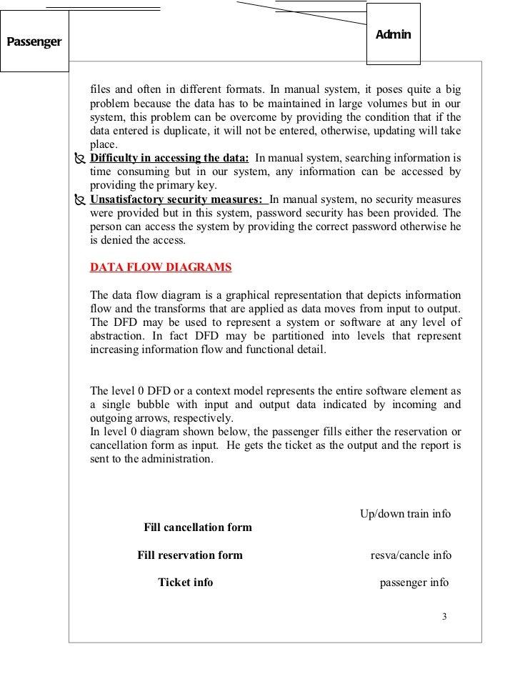 reservation documentation Online hotel reservation system richard bemile 1, akwasi achampong 2 and emmanuel danquah 3 information technology department, methodist university college ghana.