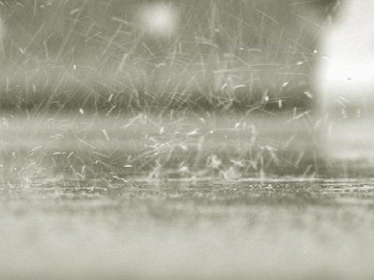 Rain Slide 2