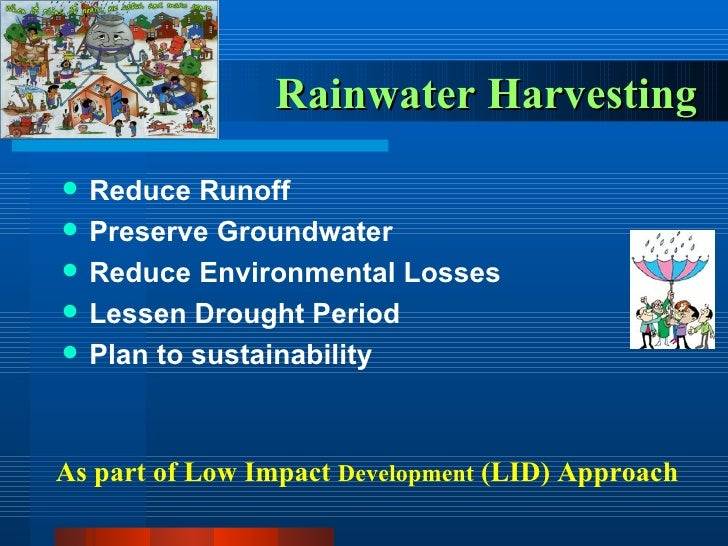 rainwater alternative source for recreation and Alternative water is water supplied by sustainable sources that can be used to help offset the use of fresh surface water and groundwater (such as lakes and aquifers) alternative water sources include.