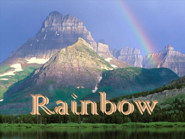 Rainbow<br />