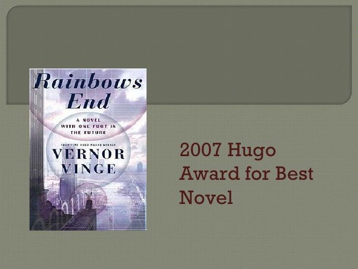 2007 Hugo Award for Best Novel