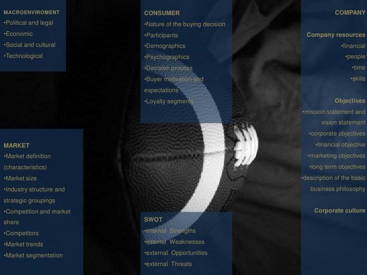 Rainbow Vacuum Cleaner Marketing Plan Draft 2008