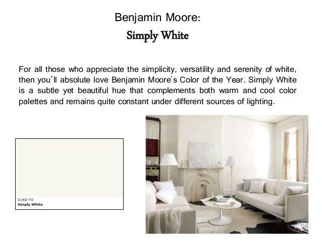 top paint colors of 2016. Black Bedroom Furniture Sets. Home Design Ideas
