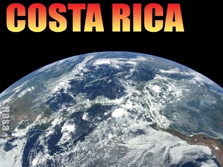 The Rainforest in Costa Rica