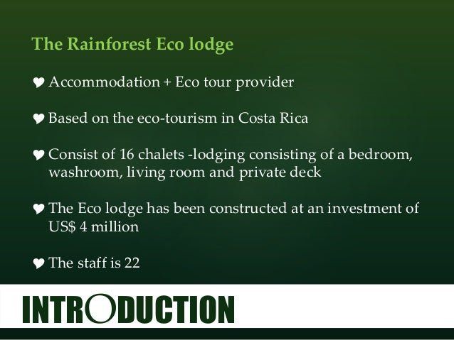 rainforest essay introduction Introduction the rainforest what is the rainforest sign up to view the whole essay and download the pdf for anytime access on your computer, tablet or smartphone.