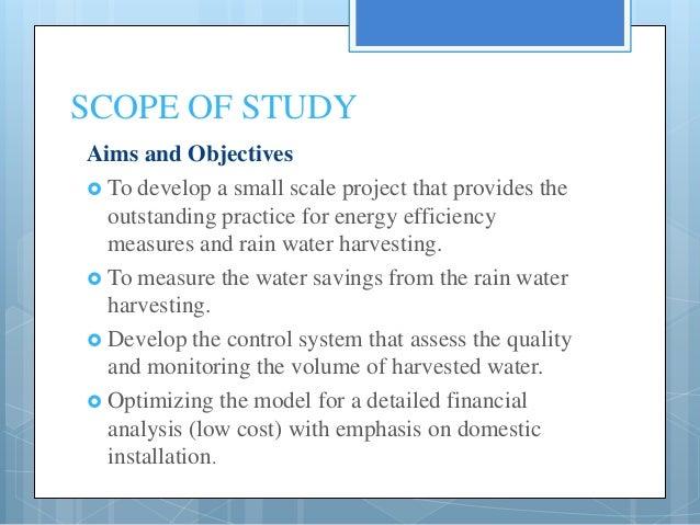 Rain Water Harvesting In Ireland Main