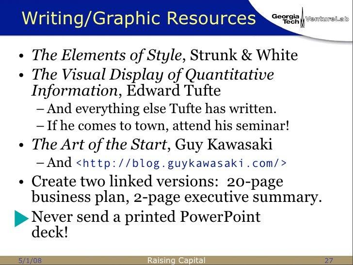 Flashback Friday: Guy Kawasaki's 10-20-30 Rule for PowerPoint