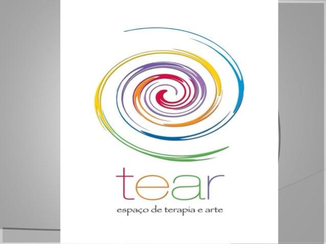 TEAR- Espaço de Terapia e Arte