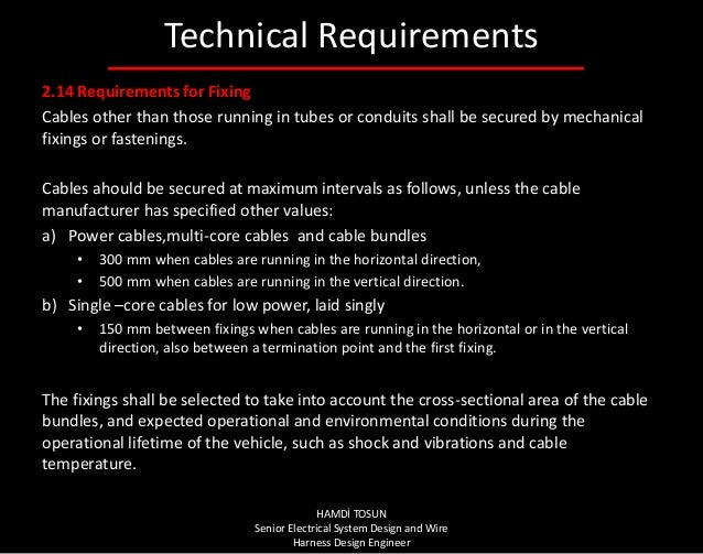 raiway applications rolling stock rules for installation of wire harn automotive wiring harness design guidelines pdf harness design engineer; 30 technical requirements Automotive Wiring Harness Design Guidelines Pdf