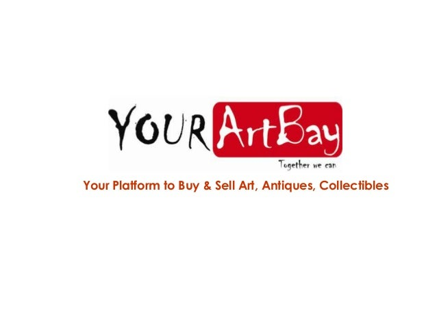 Your Platform to Buy & Sell Art, Antiques, Collectibles