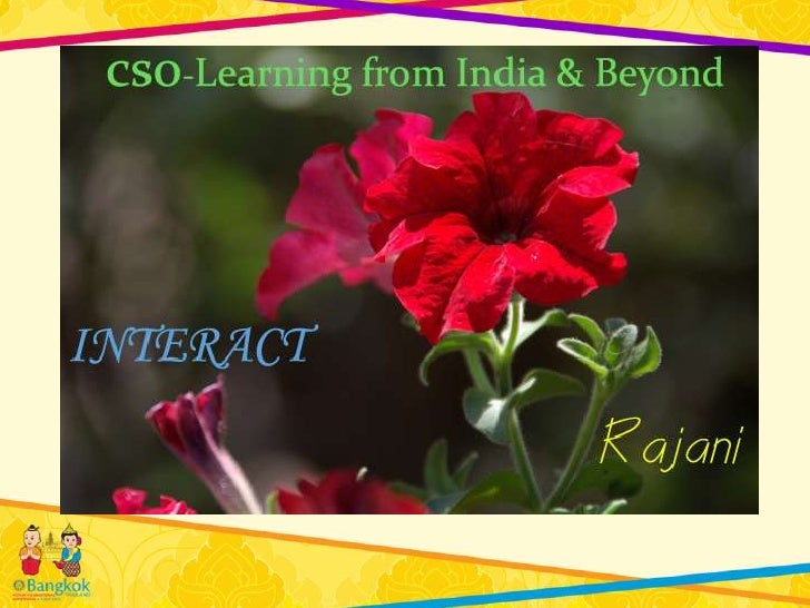 Why Interact?•Membership Retention•Improve RWM attendance•Membership Growth•Public Image•Fund raising•Service Projects # E...