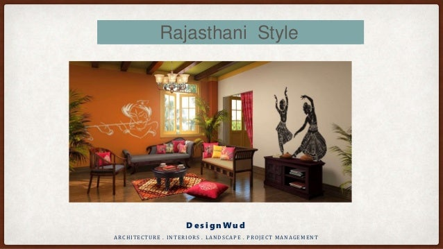 Rajasthani Style Interior Decoration Ideas To Furnish Your Home
