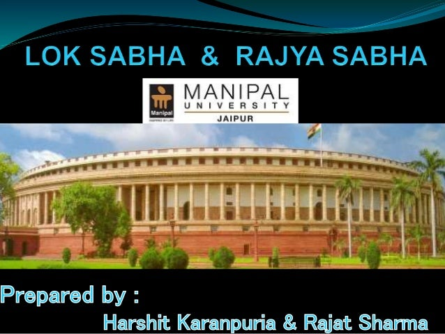 the lok sabha the house The lok sabha (house of the people) is the lower house of india's bicameral parliament, with the upper house being the rajya sabha.