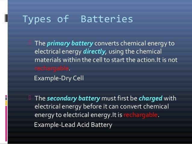 Exide Battery Ppt