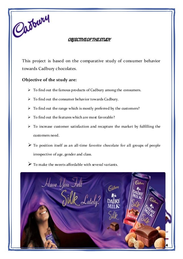 project on cadbury Mondelēz international & marco polo project 2013  [online] available at: https:// wwwcadburycouk/the-story [accessed 27 dec 2014.