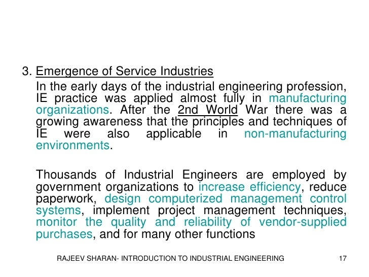 introduction to industrial engineering Courses economics and management engineering economics (advanced) engineering economy engineering management introduction to industrial engineering logistics engineering supply chain engineering systems engineering human factors engineering human factors engineering industrial safety.