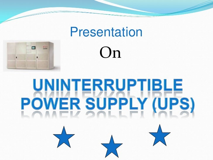 Rajesh ppt 1 presentation on 3 contents introduction parts of ups system block diagram ccuart Image collections