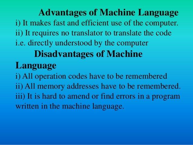 Essay advantage and disadvantage computer vocabulary