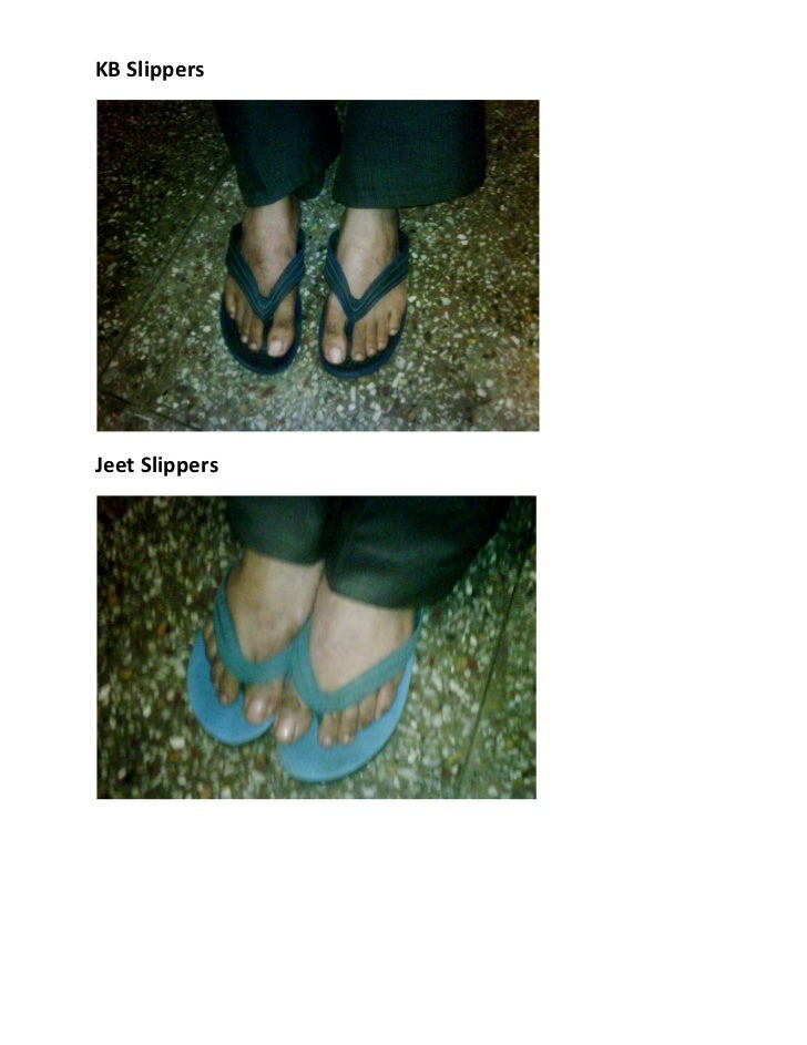 How To Make Techshuians Use Bathroom Slippers By Rajesh Rana