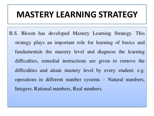 Innovative Classroom Strategies For Effective On Educational Transaction ~ Role of innovative practices and methods in mathematics
