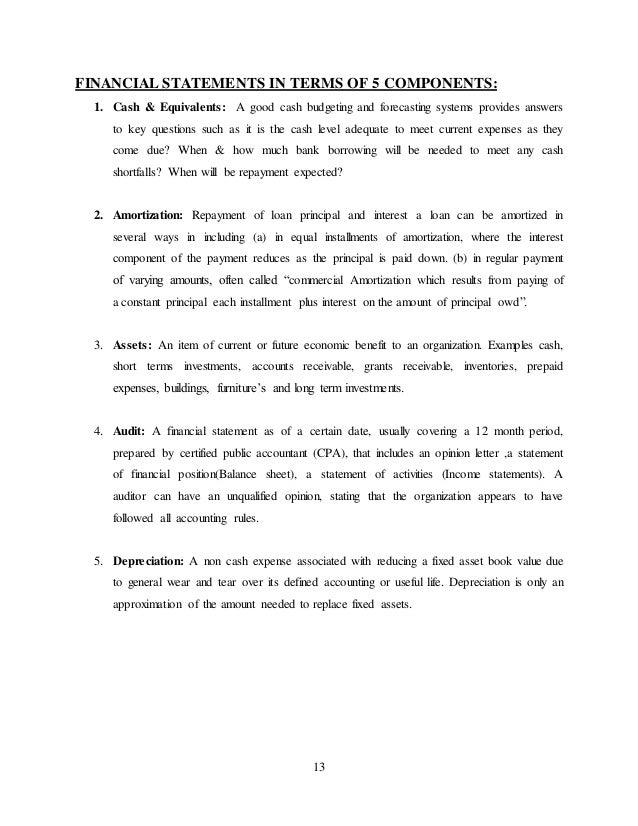 Nursing education essay
