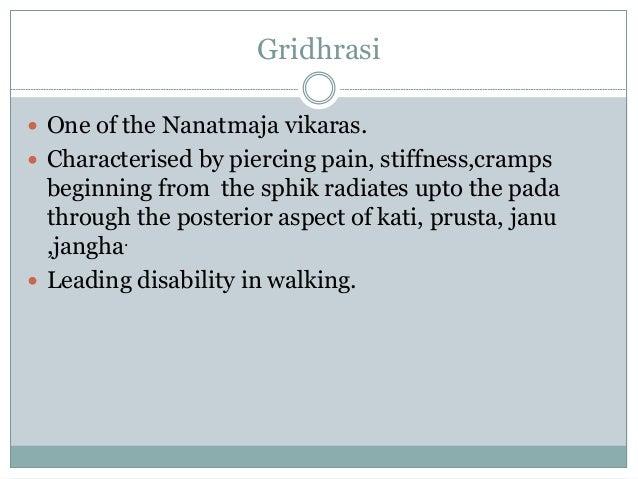 Raktamokshana in gridhrasi Slide 3