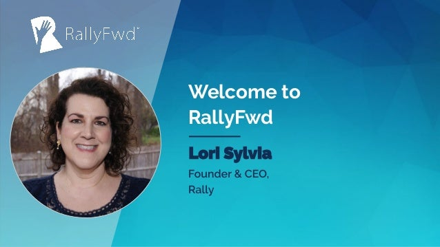 Welcome to RallyFwd