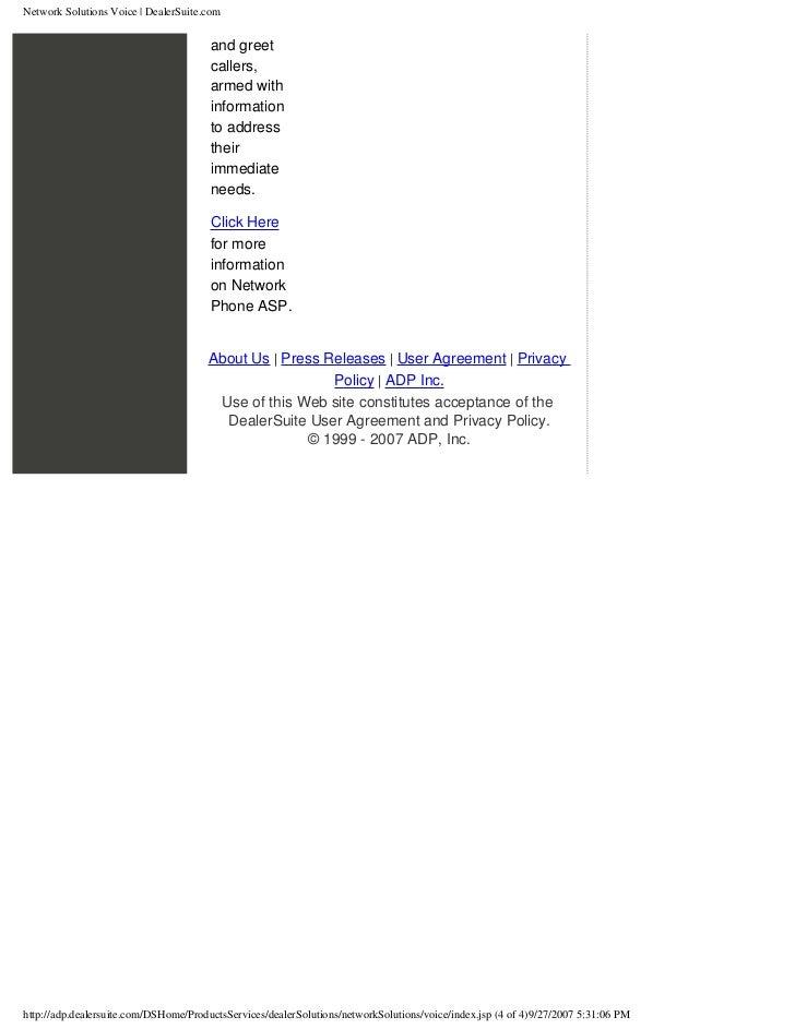 Ralph Paglia Interview Dealer Management Weekly | 728 x 943 jpeg 43kB