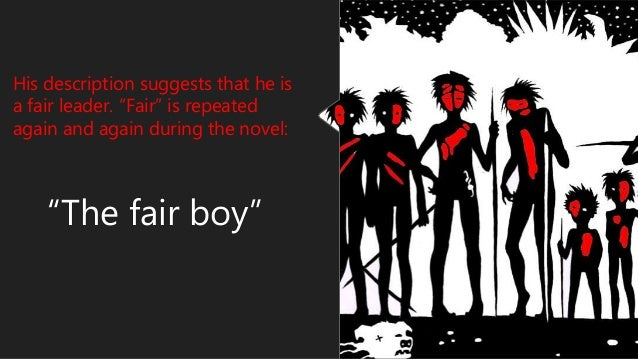 an analysis of jacks character in the novel lord of the flies 'the lord of the flies' a didactic novel by the acclaimed william golding shows many aspects of human nature through its diverse and complex characters although the novel explores many.