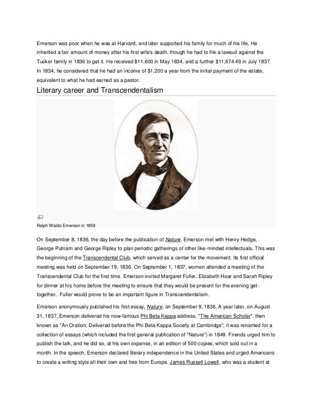 ralph waldo emerson and persuasive rhetoric Detail produk ralph waldo emerson  conclusion essay on global trade expository and persuasive essay pico research paper essay on why i love my school.