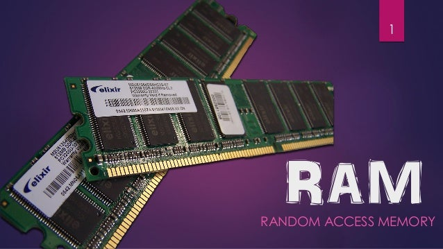 What Will More Ram Improve Ram Random Access Memory