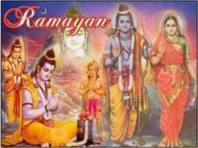 The Ramayana is an enduring literary classic and a religious text that has a great deal of influence even today.The epic ...