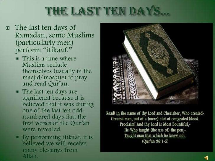 how many days in ramadan today