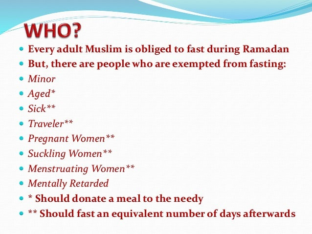 an analysis of the fasting during the ramadan of the muslim calendar The effects of fasting in muslim patients taking warfarin of the muslim calendar or ramadan that fasting during ramadan resulted in a.