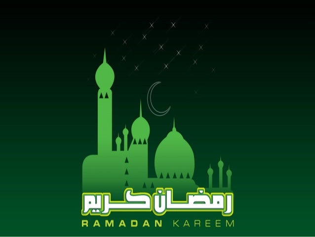 • What is Ramadan • The Significance of Ramadan • Fasting: What is it? Who Fasts? Why? • Typical Ramadan Activities • Eid-...