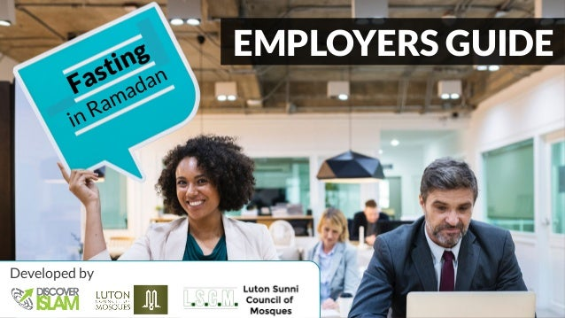 EMPLOYERS GUIDE Developed by