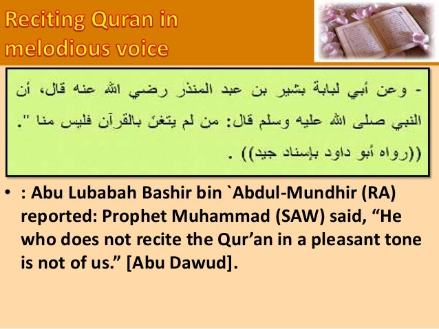 • Basic purpose of performing Taraweeh prayer is to listen to the Quran • Eat the right and light foods in Iftar • Take fr...