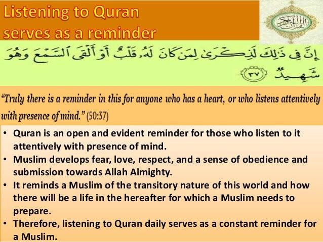 • 3- الحدر:و دمج غير من السرعةيعمها • (Al-Hadar-fastness without merging of letters) • When reading with Had...