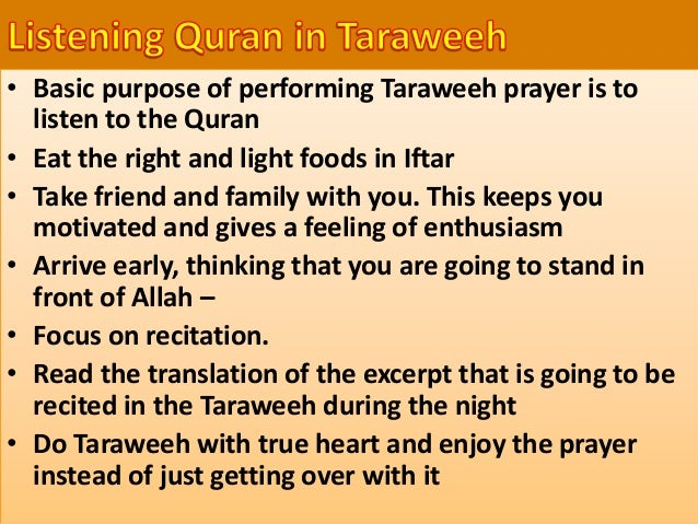 """• 1. Highest ranks of Jannah for the Memorizer of the Qur'an: • Abdullah Ibn 'Amr reported that the Prophet (SAW) said: """"I..."""