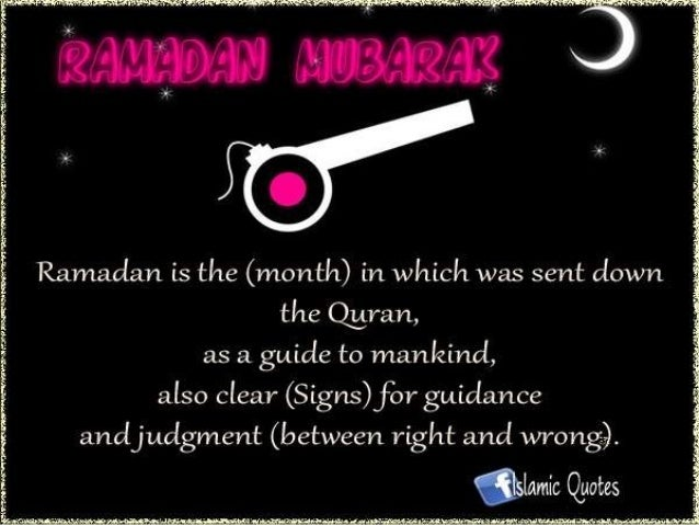 What is Ramadan:Ramadan,is the ninth month of IslamicLunar Hijri Calendar, is marked by religiousritual of As-Saum (The Fa...