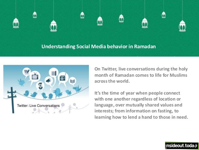 Need Help Social Media Drama Ins Ram  >> What Ramadan 2016 2017 Has Taught Us About Digital Content Consumptio
