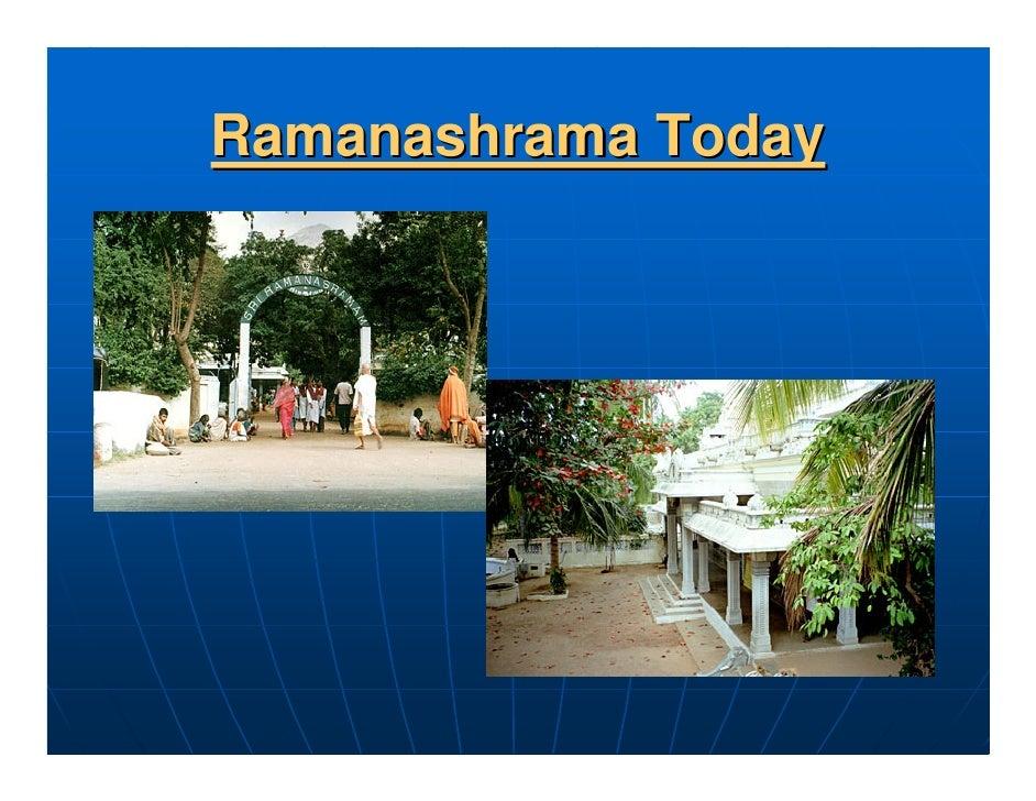 Raman Maharshi