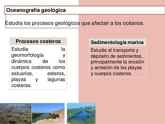 OCEANOGRAFIA GEOLOGICA EBOOK